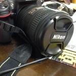 D7100の写真