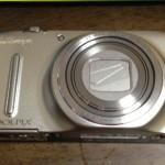 新しいデジタルカメラ